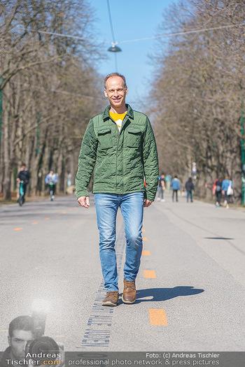 Spaziergang mit Marcus Wadsak - Prater, Wien - Di 30.03.2021 - Marcus WADSAK3