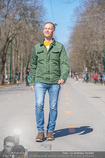 Spaziergang mit Marcus Wadsak - Prater, Wien - Di 30.03.2021 - Marcus WADSAK6