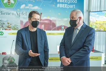 BioBienenApfel PK - MQ Libelle - Mi 07.04.2021 - Franco FODA, Hermann SCHÜTZENHÖFER8