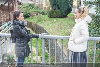 Spaziergang mit Lili Klein - Maria Gugging - Do 08.04.2021 - Liliana KLEIN (Lili, Lilli) interviewt von Romina COLERUS5