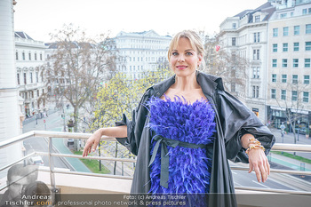 Fotoshooting Elina Garancia - The Ritz Carlton Vienna, Wien - Fr 09.04.2021 - Elina GARANCA2