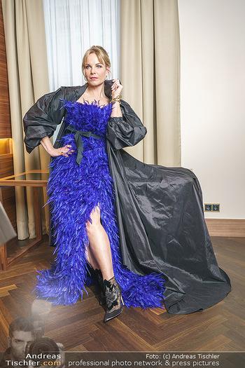 Fotoshooting Elina Garancia - The Ritz Carlton Vienna, Wien - Fr 09.04.2021 - Elina GARANCA10