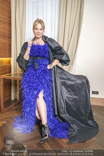 Fotoshooting Elina Garancia - The Ritz Carlton Vienna, Wien - Fr 09.04.2021 - Elina GARANCA18