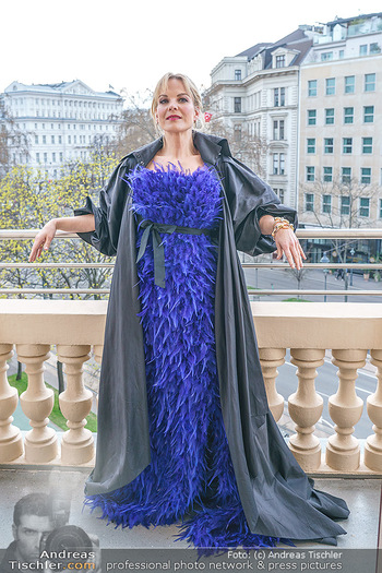 Fotoshooting Elina Garancia - The Ritz Carlton Vienna, Wien - Fr 09.04.2021 - Elina GARANCA32