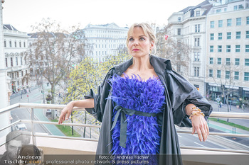 Fotoshooting Elina Garancia - The Ritz Carlton Vienna, Wien - Fr 09.04.2021 - Elina GARANCA33