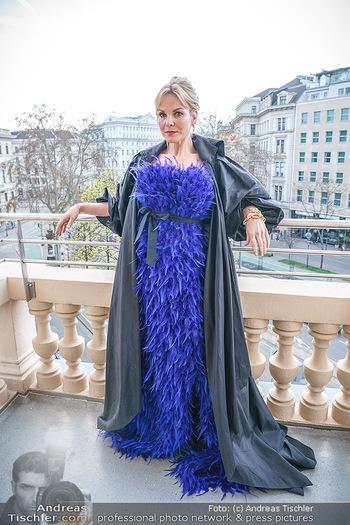 Fotoshooting Elina Garancia - The Ritz Carlton Vienna, Wien - Fr 09.04.2021 - Elina GARANCA35
