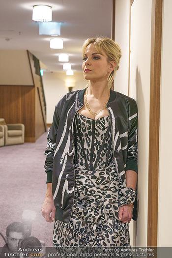 Fotoshooting Elina Garancia - The Ritz Carlton Vienna, Wien - Fr 09.04.2021 - Elina GARANCA36