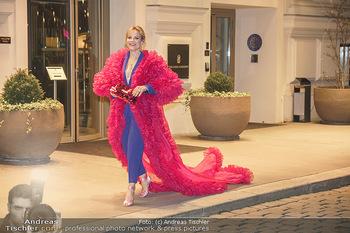 Fotoshooting Elina Garancia - The Ritz Carlton Vienna, Wien - Fr 09.04.2021 - Elina GARANCA43