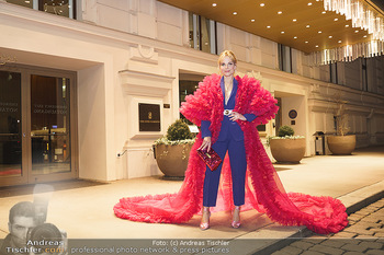 Fotoshooting Elina Garancia - The Ritz Carlton Vienna, Wien - Fr 09.04.2021 - Elina GARANCA47