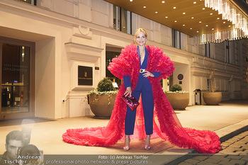 Fotoshooting Elina Garancia - The Ritz Carlton Vienna, Wien - Fr 09.04.2021 - Elina GARANCA48