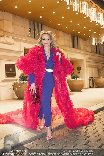 Fotoshooting Elina Garancia - The Ritz Carlton Vienna, Wien - Fr 09.04.2021 - Elina GARANCA52