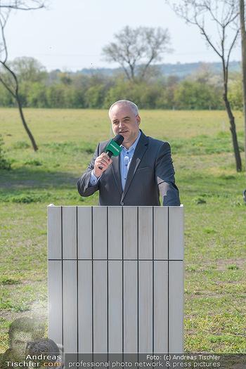 PK ´Die Natur schmecken´ - Seehof, Donnerskirchen - Mi 21.04.2021 - Matthias GRÜN6