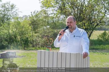 PK ´Die Natur schmecken´ - Seehof, Donnerskirchen - Mi 21.04.2021 - 23