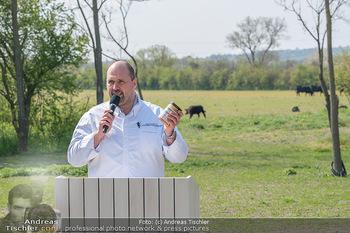 PK ´Die Natur schmecken´ - Seehof, Donnerskirchen - Mi 21.04.2021 - 24