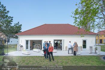 PK ´Die Natur schmecken´ - Seehof, Donnerskirchen - Mi 21.04.2021 - 54