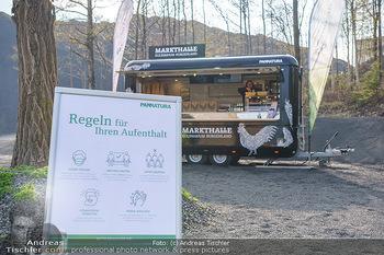 Esterhazy Bergbau PK - Steinbruch Pauliberg, Burgenland - Di 27.04.2021 - 2
