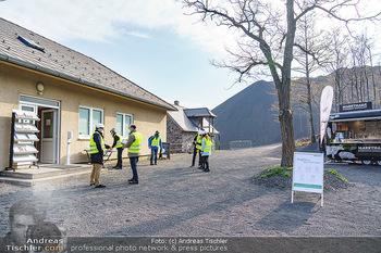 Esterhazy Bergbau PK - Steinbruch Pauliberg, Burgenland - Di 27.04.2021 - 4