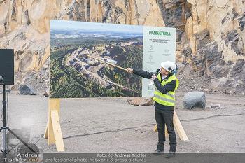 Esterhazy Bergbau PK - Steinbruch Pauliberg, Burgenland - Di 27.04.2021 - 55