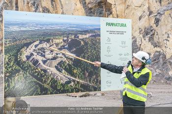 Esterhazy Bergbau PK - Steinbruch Pauliberg, Burgenland - Di 27.04.2021 - Peter FISCHER56