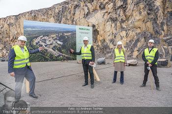 Esterhazy Bergbau PK - Steinbruch Pauliberg, Burgenland - Di 27.04.2021 - 61