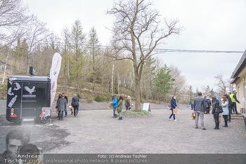 Esterhazy Bergbau PK - Steinbruch Pauliberg, Burgenland - Di 27.04.2021 - 87