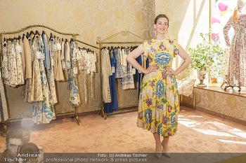 Store Opening - Lena Hoschek Store - Do 06.05.2021 - Lena HOSCHEK in ihrem neuen Store6