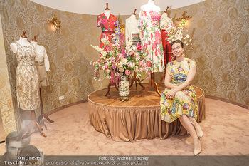 Store Opening - Lena Hoschek Store - Do 06.05.2021 - Lena HOSCHEK in ihrem neuen Store13