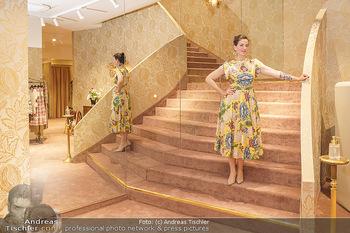 Store Opening - Lena Hoschek Store - Do 06.05.2021 - Lena HOSCHEK in ihrem neuen Store18