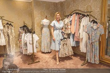 Store Opening - Lena Hoschek Store - Do 06.05.2021 - Johanna SETZER21