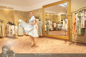 Store Opening - Lena Hoschek Store - Do 06.05.2021 - Johanna SETZER22