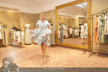 Store Opening - Lena Hoschek Store - Do 06.05.2021 - Johanna SETZER23