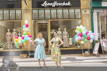 Store Opening - Lena Hoschek Store - Do 06.05.2021 - Lena HOSCHEK, Johanna SETZER24