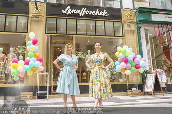 Store Opening - Lena Hoschek Store - Do 06.05.2021 - Lena HOSCHEK, Johanna SETZER25