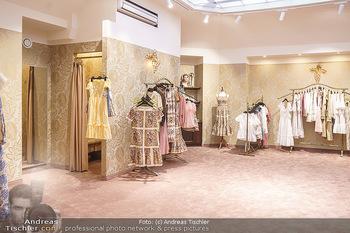 Store Opening - Lena Hoschek Store - Do 06.05.2021 - der neue Store von innen35