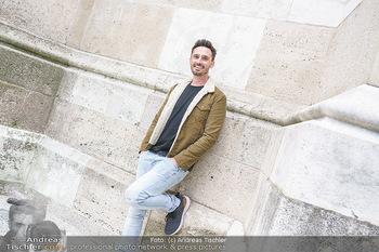 Interview mit James Cottrial - Votivpark, Wien - Do 06.05.2021 - James COTTRIAL13