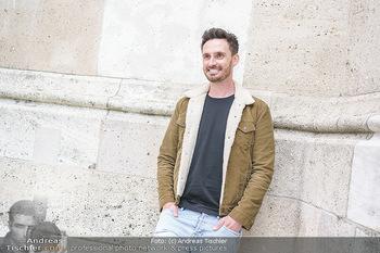 Interview mit James Cottrial - Votivpark, Wien - Do 06.05.2021 - James COTTRIAL14
