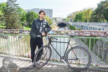 Interview mit Stefano Bernardin - Stadtpark, Wien - Do 06.05.2021 - Stefano BERNARDIN4