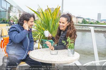 Corona Gastro Re-Opening - Motto am Fluss - Mi 19.05.2021 - Tanja DUHOVICH, Stefano BERNARDIN27