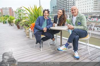 Corona Gastro Re-Opening - Motto am Fluss - Mi 19.05.2021 - Tanja DUHOVICH, Stefano BERNARDIN, Bernd SCHLACHER32