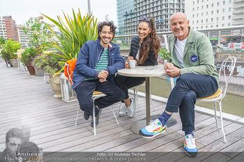 Corona Gastro Re-Opening - Motto am Fluss - Mi 19.05.2021 - Tanja DUHOVICH, Stefano BERNARDIN, Bernd SCHLACHER33