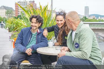 Corona Gastro Re-Opening - Motto am Fluss - Mi 19.05.2021 - Tanja DUHOVICH, Stefano BERNARDIN, Bernd SCHLACHER34