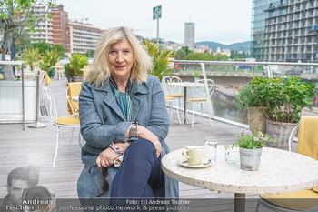 Corona Gastro Re-Opening - Motto am Fluss - Mi 19.05.2021 - Angelika HAGER (Portrait)36