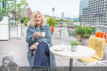 Corona Gastro Re-Opening - Motto am Fluss - Mi 19.05.2021 - Angelika HAGER (Portrait)37