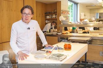 Corona Gastro Re-Opening - Steirereck - Mi 19.05.2021 - Heinz REITBAUER in der Küche14