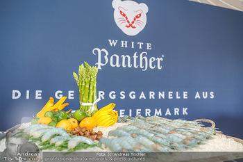 White Panther Garnelen - Steirereck, Wien - Mi 19.05.2021 - Die White Panther Garnelen7