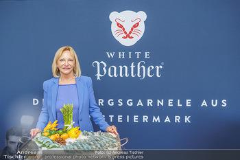 White Panther Garnelen - Steirereck, Wien - Mi 19.05.2021 - Ingrid FLICK9