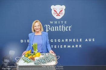 White Panther Garnelen - Steirereck, Wien - Mi 19.05.2021 - Ingrid FLICK10