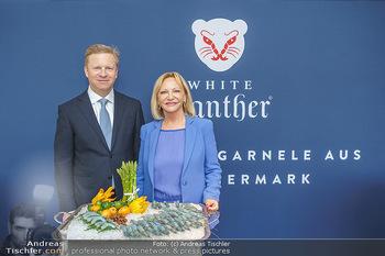 White Panther Garnelen - Steirereck, Wien - Mi 19.05.2021 - 11