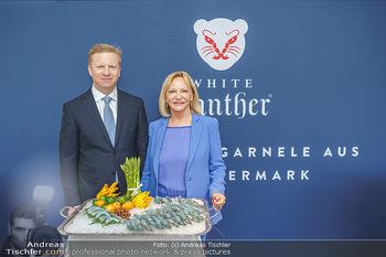 White Panther Garnelen - Steirereck, Wien - Mi 19.05.2021 - 12
