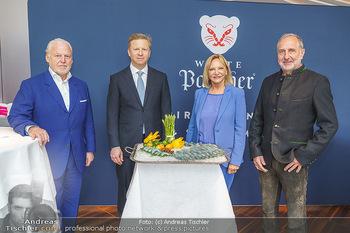 White Panther Garnelen - Steirereck, Wien - Mi 19.05.2021 - 15